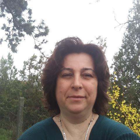 Zsuzsa, 48 éves társkereső nő - Dunaújváros