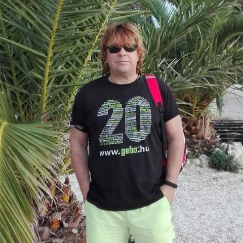 Gyuri, 59 éves társkereső férfi - Debrecen