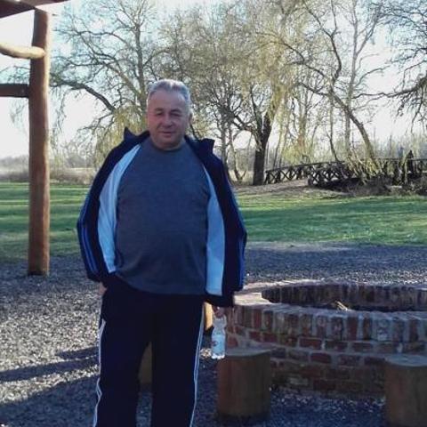 Imre, 61 éves társkereső férfi - Túrkeve