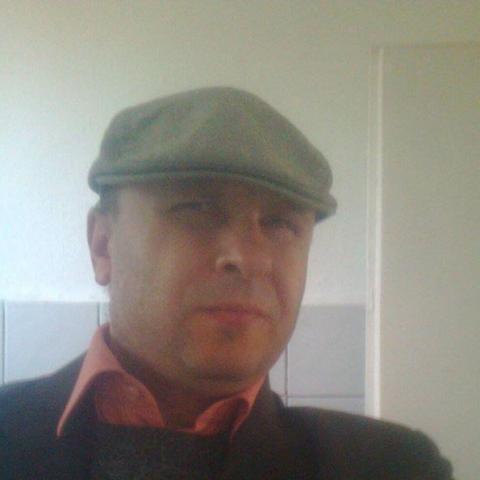 Imre, 41 éves társkereső férfi - Nagyhalász