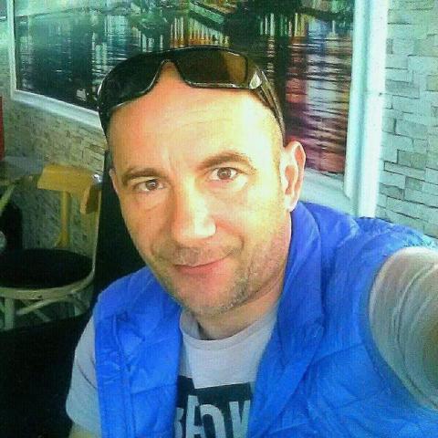 László, 44 éves társkereső férfi - Barcs