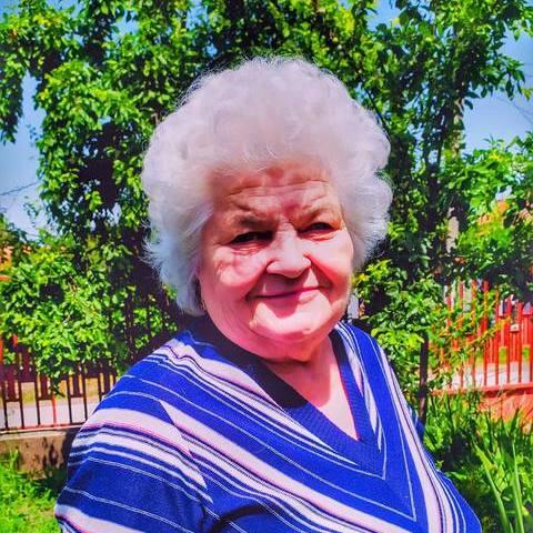 Zsuzsa, 78 éves társkereső nő - Jászárokszállás