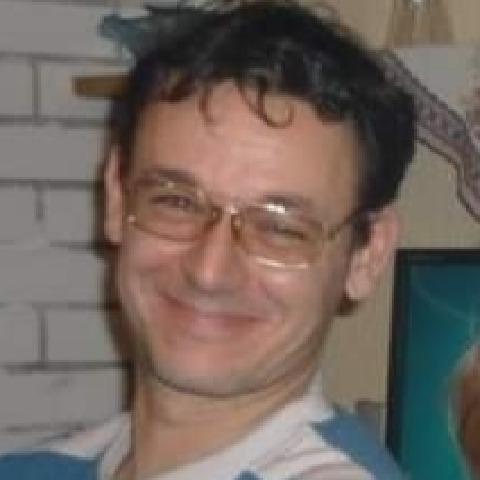 Norbert, 44 éves társkereső férfi - Bajmok