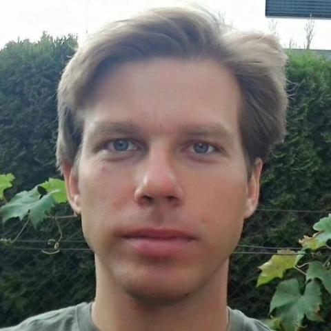 Péter, 31 éves társkereső férfi - Neded
