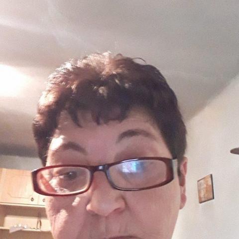 Verona, 66 éves társkereső nő - Mőcsény