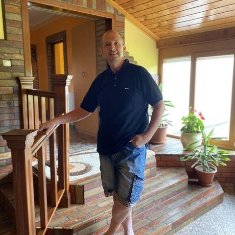 László, 46 éves társkereső férfi - Üllés