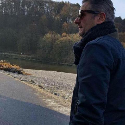 Laci, 50 éves társkereső férfi - Rottenburg