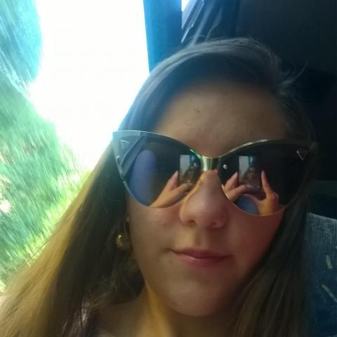 Krisztina, 18 éves társkereső nő - Kaposvár
