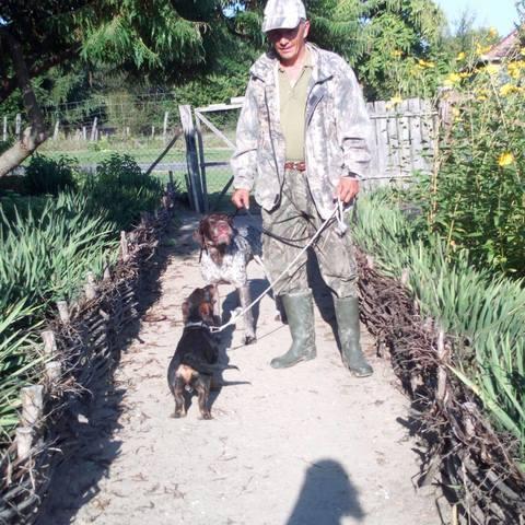 Attila, 45 éves társkereső férfi - Sunberlanb