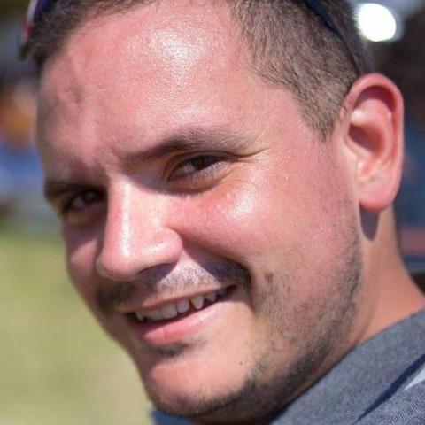Attila Balázs, 37 éves társkereső férfi - Gyula