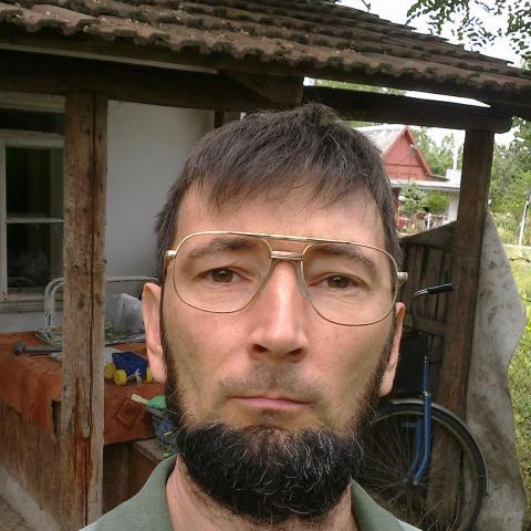 Ferenc, 45 éves társkereső férfi - Gyula