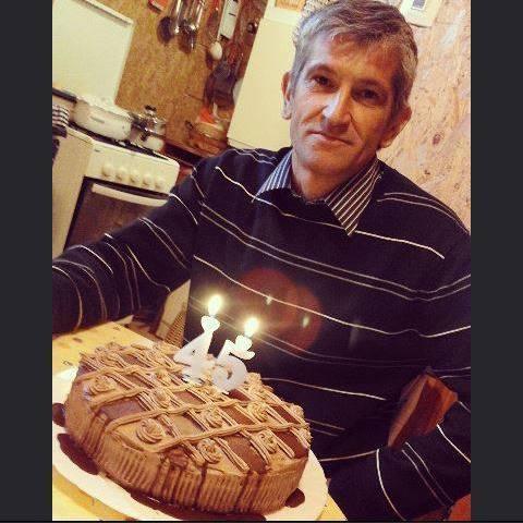 Atilla, 50 éves társkereső férfi - Derecske