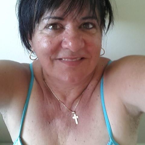Mária, 58 éves társkereső nő - Cserszegtomaj