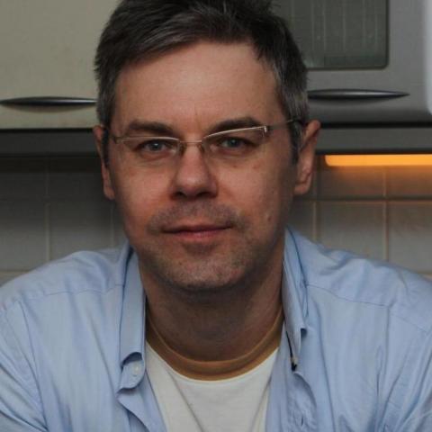 Kálmán, 46 éves társkereső férfi - Csopak
