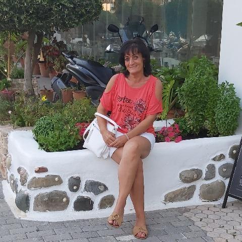Marika, 58 éves társkereső nő - Mór