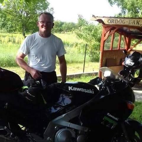 Miklós, 53 éves társkereső férfi - Kerepes