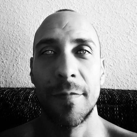 Gergő, 36 éves társkereső férfi - Eger