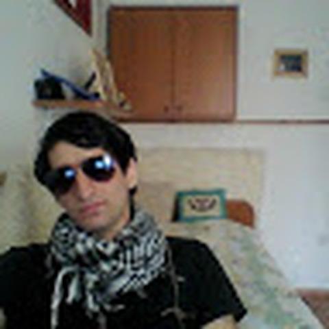 Gábor, 25 éves társkereső férfi - Mezőszentgyörgy