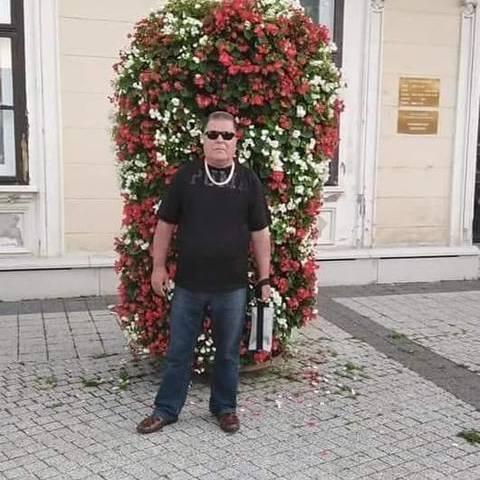 Attila, 60 éves társkereső férfi - Ajka