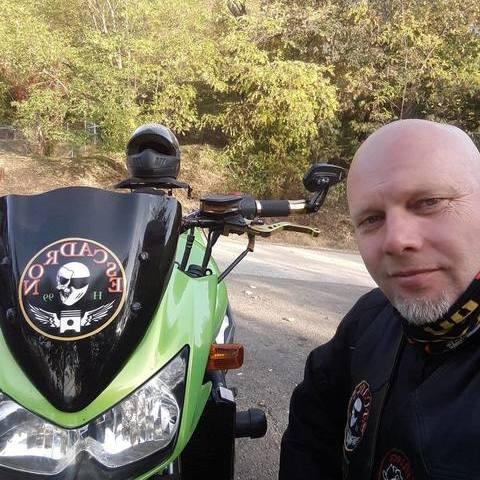 Richárd, 48 éves társkereső férfi - Alsópetény
