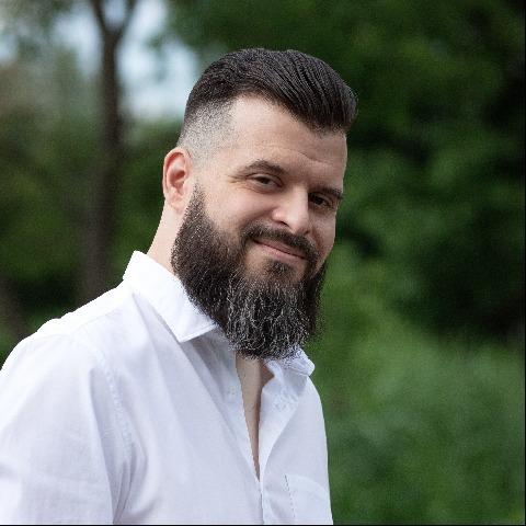 Benedek, 39 éves társkereső férfi - Szentgotthárd