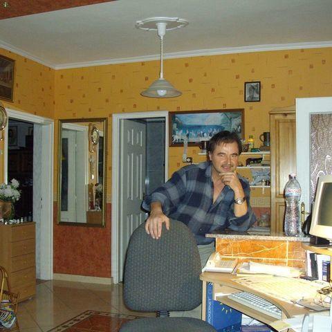 András, 65 éves társkereső férfi - Rétság