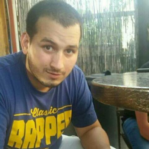 Tamás, 27 éves társkereső férfi - Zalaegerszeg