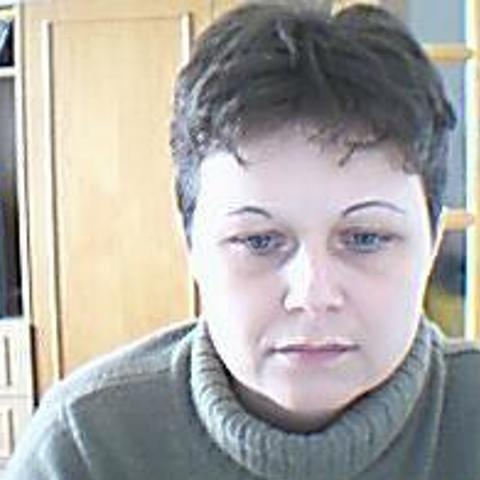 Andrea, 47 éves társkereső nő - Lábatlan