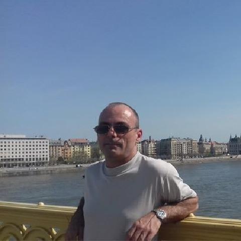 Zsolt, 50 éves társkereső férfi - Szentistván