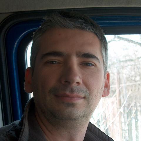 István, 43 éves társkereső férfi - Kecskemét
