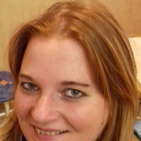 Letícia, 35 éves társkereső nő - Pécs