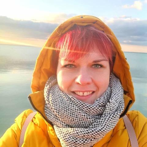 Rebi, 31 éves társkereső nő - Veszprém