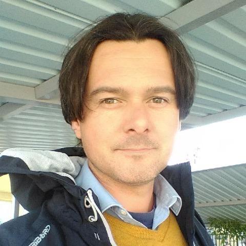 Laszlo, 37 éves társkereső férfi - Budapest