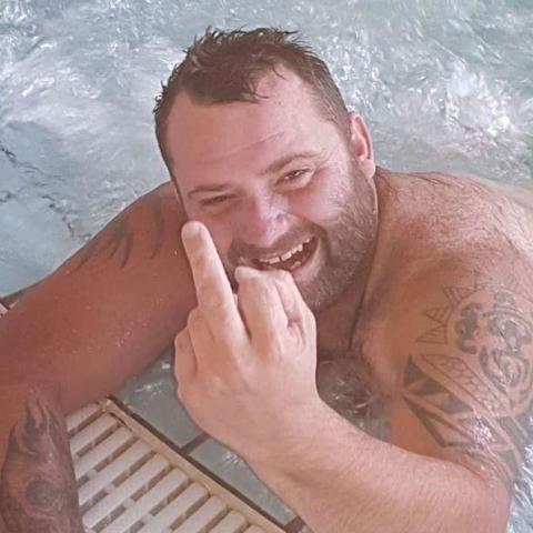 Szilárd, 33 éves társkereső férfi - Beled