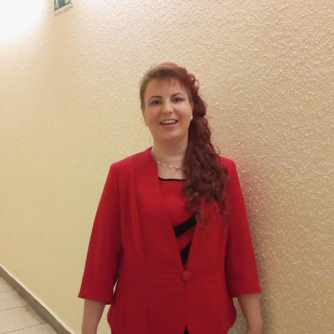Szilvi, 37 éves társkereső nő - Dunaföldvár