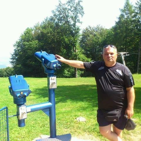 Sándor, 54 éves társkereső férfi - Murony