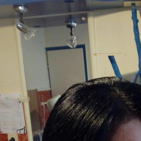 Krisztina, 49 éves társkereső nő - Sajóbábony