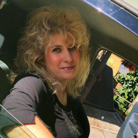 Csilla, 52 éves társkereső nő - Salgótarján