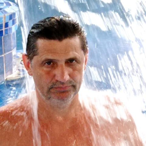 Saska, 49 éves társkereső férfi - Székesfehérvár