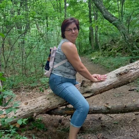 Anita, 48 éves társkereső nő - Balatonfüred
