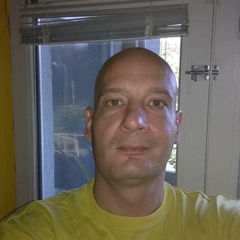 László, 41 éves társkereső férfi - Balatonfűzfő