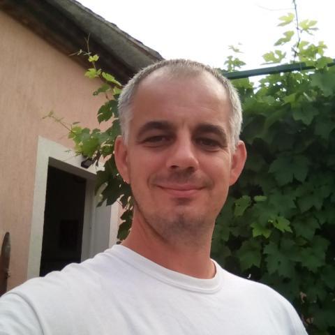 Kornél, 38 éves társkereső férfi - Jánossomorja