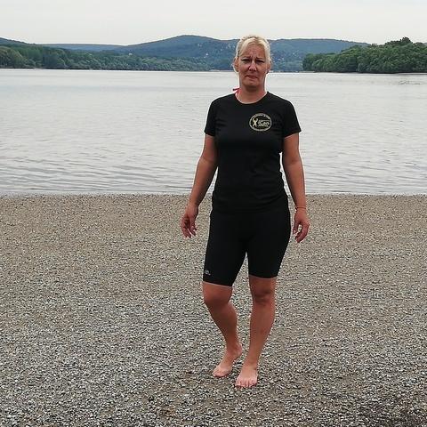 Krisztina, 47 éves társkereső nő - Vác