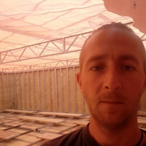 Gabor, 32 éves társkereső férfi - Miskolc