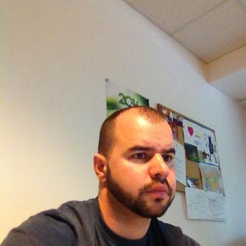 Tibor, 35 éves társkereső férfi - Miskolc