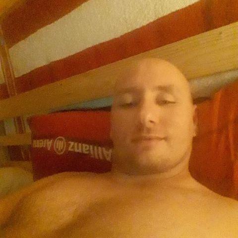 Attila, 34 éves társkereső férfi - Pusztaszabolcs