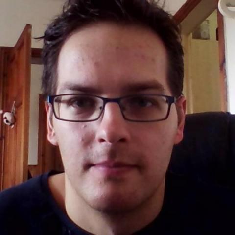 Roland, 31 éves társkereső férfi - Tótkomlós