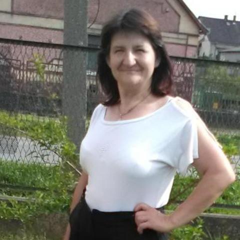Ági, 45 éves társkereső nő - Döbrököz