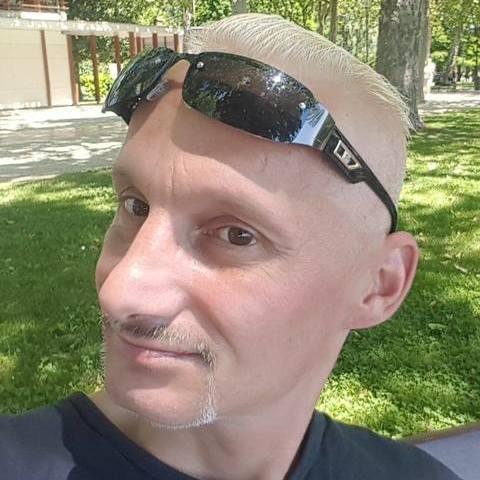 Tibor, 43 éves társkereső férfi - Székesfehérvár