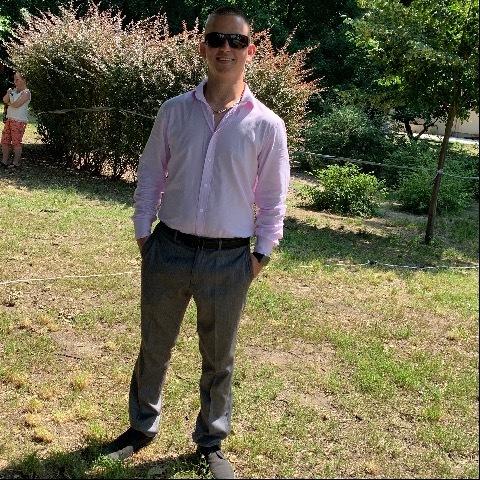 Dániel, 29 éves társkereső férfi - Heves
